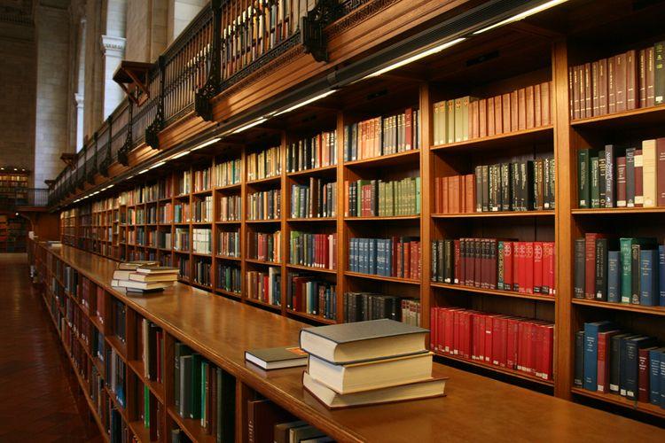 Azərbaycanda 2942 kütləvi kitabxana fəaliyyət göstərir