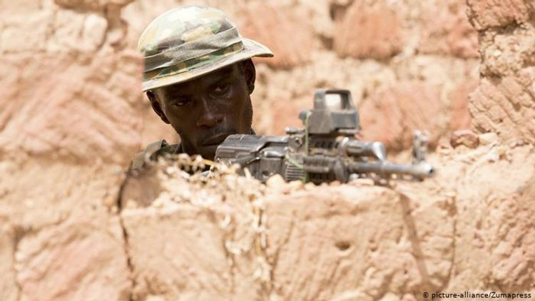 Militants kill 36 civilians in Burkina Faso market attack - UPDATED