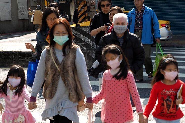 В Китае новым типом коронавируса заразились уже 324 человека