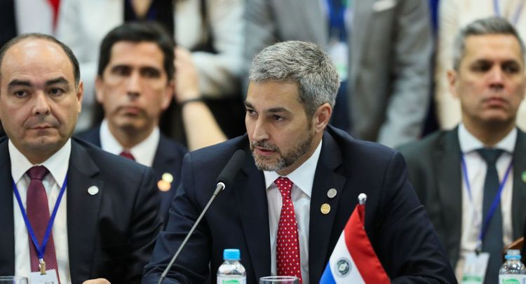 Paraguayan Health Minister says President may have contracted Dengue fever