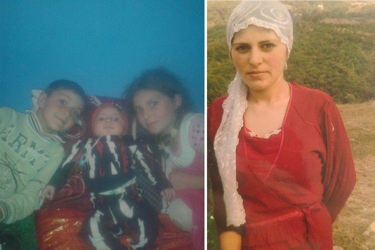 Найдена пропавшая вместе с тремя детьми жительница Хызы - ФОТО