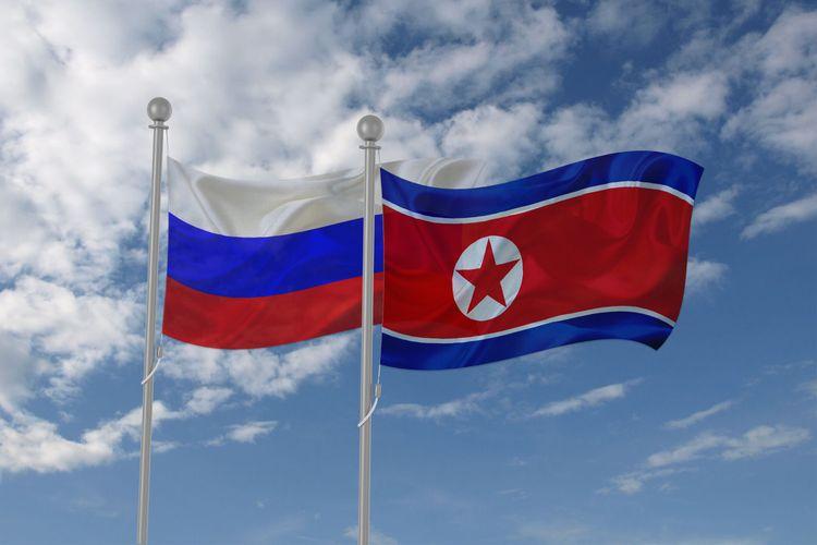 Russia, North Korea discuss cooperation in air transportation