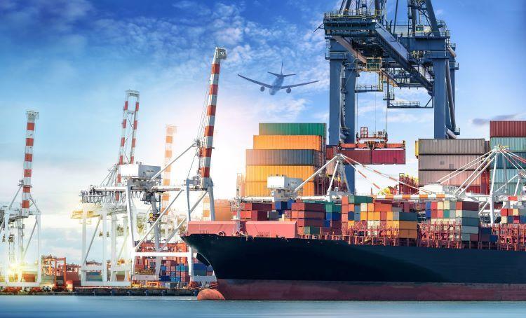 Cargo transportation by sea transport decreases by 28% in Azerbaijan