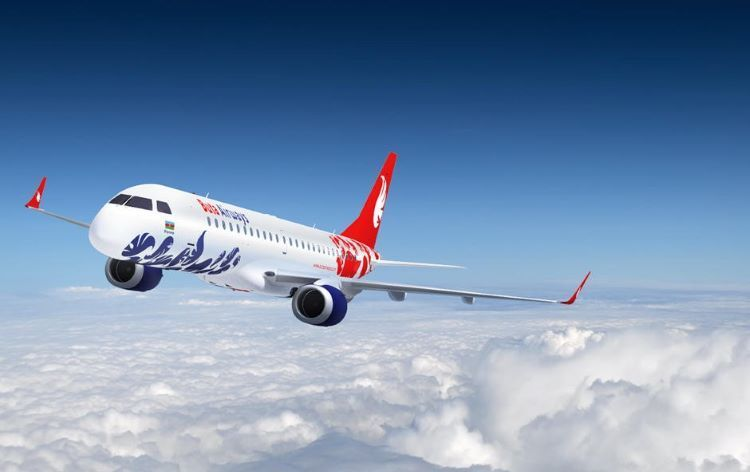 Passenger transportation increases by about 13% with air transport in Azerbaijan