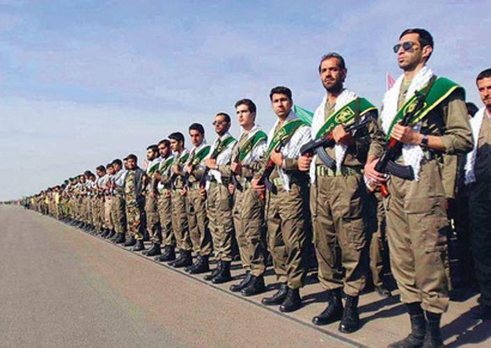 """Командир иранского ополчения """"Басидж"""" убит на юго-западе страны"""