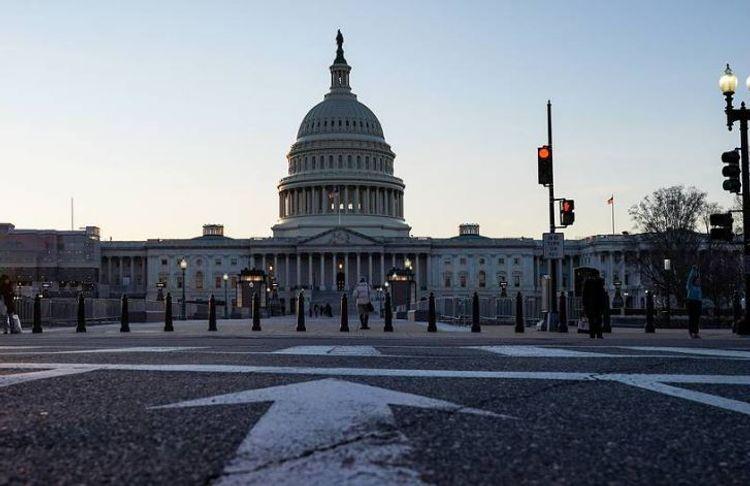 Сенат США проведет процесс по импичменту Трампа в ускоренном режиме