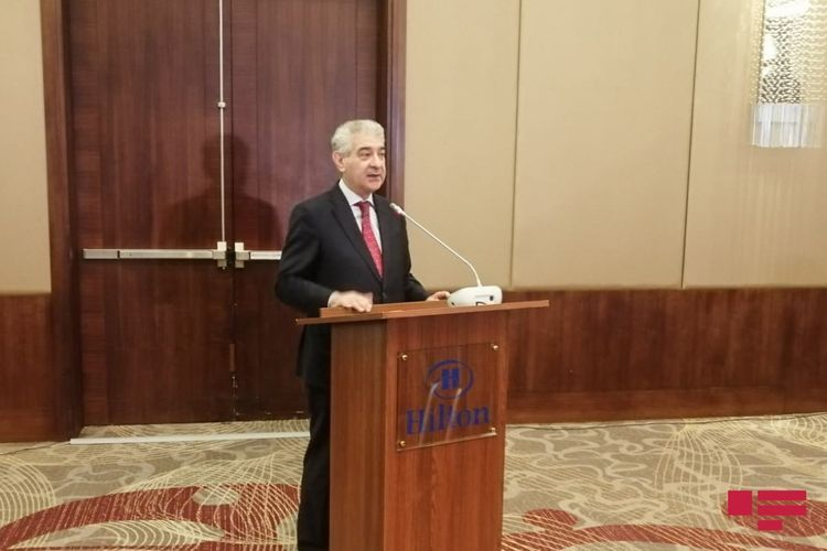 """Ali Ahmadov: """"Azerbaijan is interested in partnership and cooperation with EU"""""""