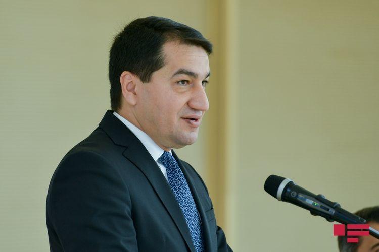 Хикмет Гаджиев: «Восточное партнерство» должно соответствовать требованиям и потребностям стран-партнеров
