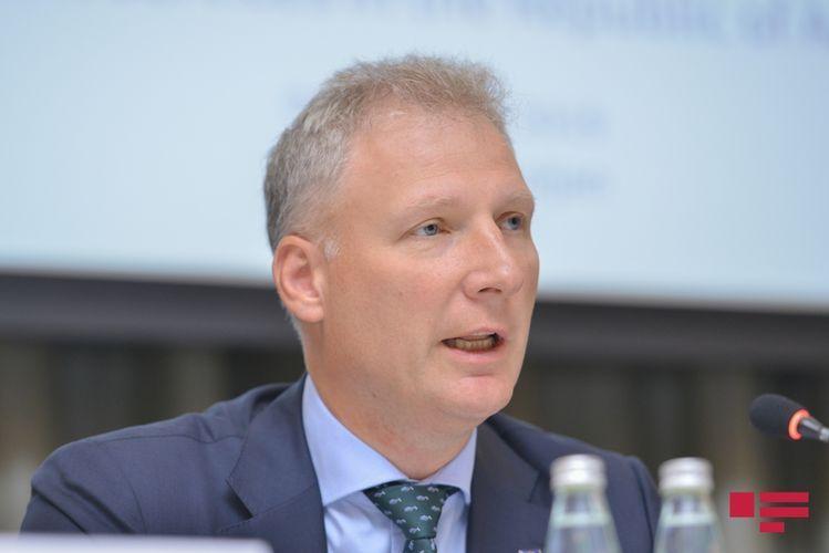 "EU Ambassador: ""We hope that we will sign a partnership agreement with Azerbaijan"""