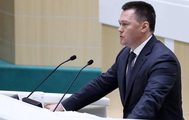 Rusiyanın Baş prokuroru dəyişib