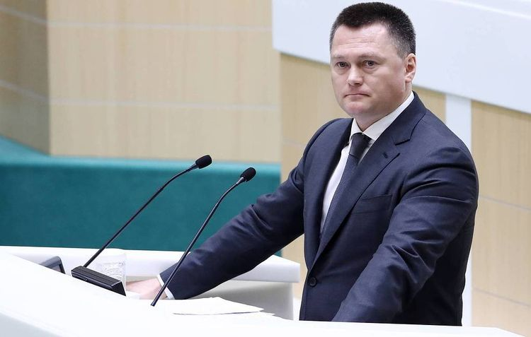 Federation Council of Russia appoints new Prosecutor-General