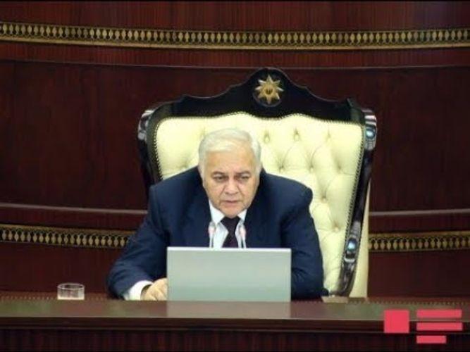 Ogtay Asadov and Samad Seyidov to attend World Holocaust Forum