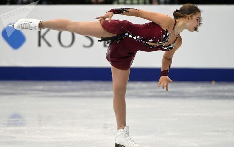 Рябова рассказала о том, что ей помешало добиться более высокого результата на играх в Лозанне
