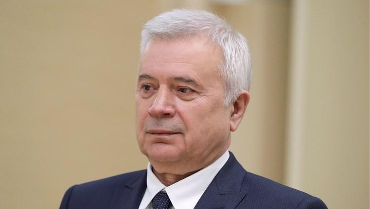 """""""Lukoil"""" SOCAR-la yeni lahiyələr üzrə saziş bağlamağı planlaşdırır"""