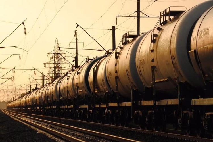 В прошлом году Грузия сократила ввоз нефти и нефтяных масел из Азербайджана