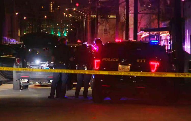 ABŞ-da silahlı insident nəticəsində 1 nəfər ölüb, 5 nəfər yaralanıb