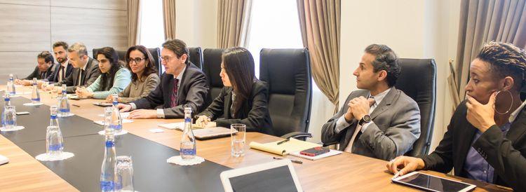 Azərbaycan energetika sahəsində yeni qanun layihəsinin hazırlanmasında IFC ilə əməkdaşlıq edə bilər
