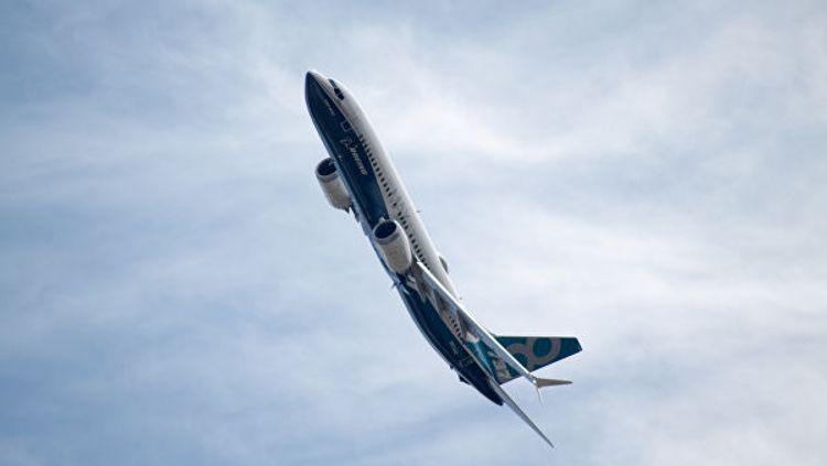 Первое испытание нового Boeing-777X перенесли на 24 января