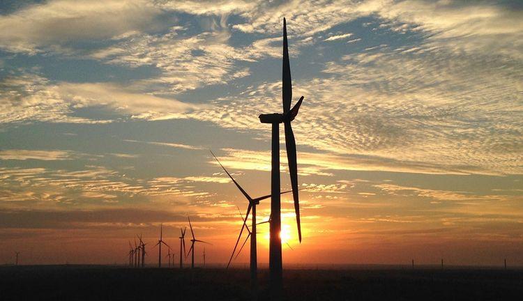 """""""Azərişıq"""" külək elektrik stansiyaları hesabına ötən il 84,9 mln. kVt-saat elektrik enerjisi istehsal edib"""