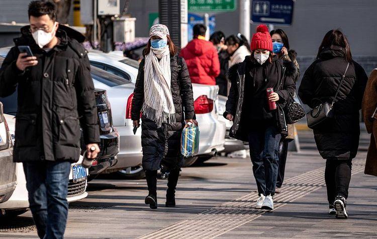 Власти Пекина отменили все масштабные общественные мероприятия в городе
