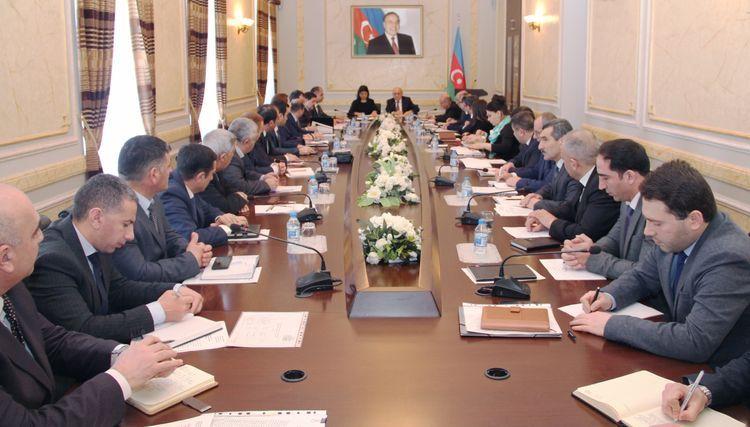Предотвращен ввоз в Азербайджан запрещенной религиозной литературы 216 наименований
