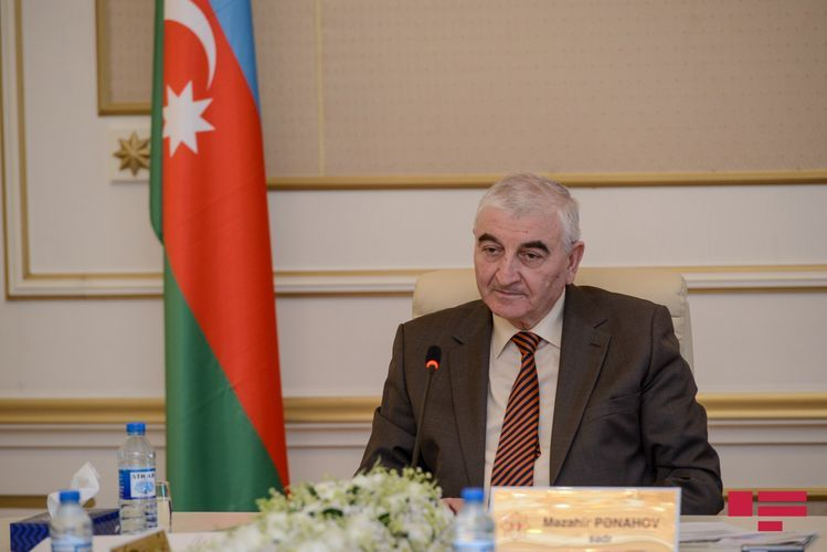 Number of candidates registered for early parliamentary elections in Azerbaijan reaches 1447