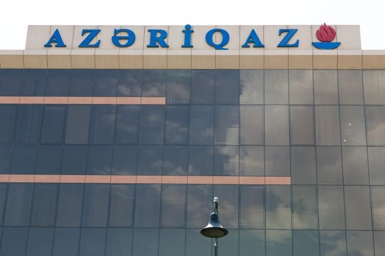 В связи с ожидаемым резким изменением погодных условий ПО «Азеригаз» перейдет на особый режим работы