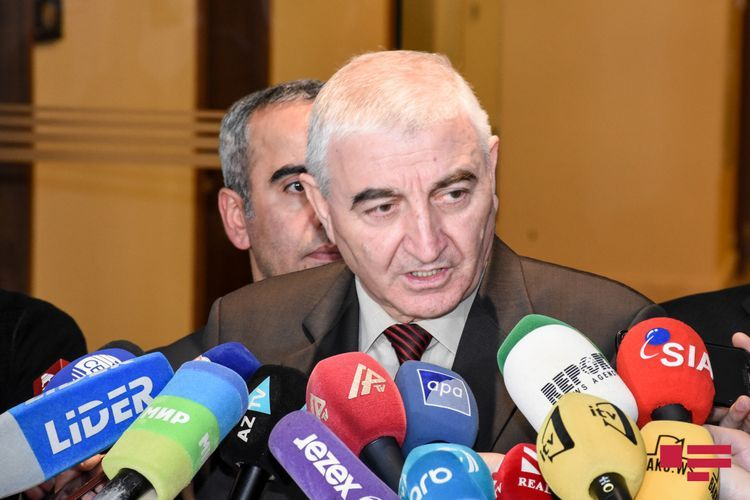 CEC Chairman appeals to political parties