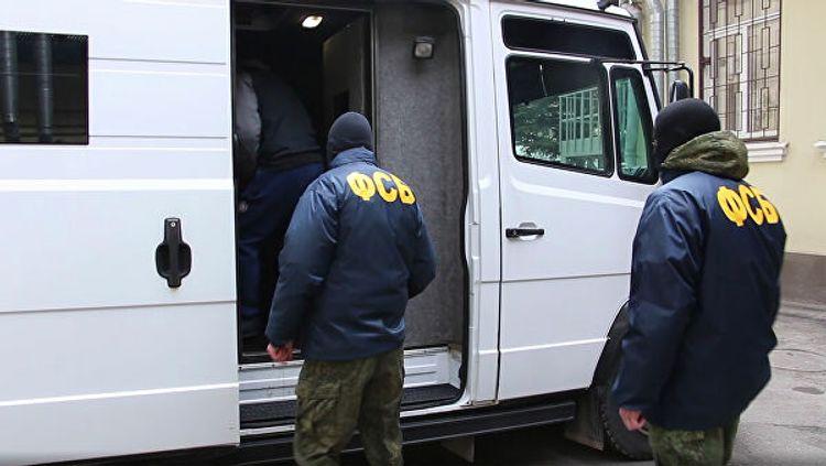 В Дагестане задержали группу активистов экстремистской ячейки