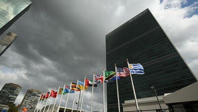 В офисе Гутерреша заявили, что руководство ООН не пользуется WhatsАpp