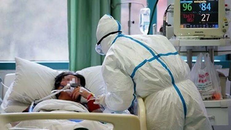 В китайской провинции Хубэй из-за коронавируса закрыли десять городов