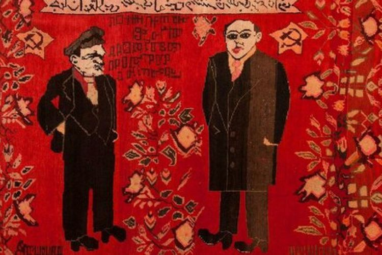 Azerbaijan's carpets and embroidery dating back to Soviet times to be exhibited in Moscow