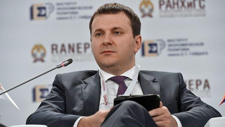 Putin appoints ex-minister for Economic Development Oreshkin as advisor