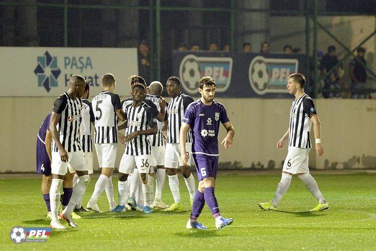 Уточнено время начала второй половины сезона в Премьер-лиге Азербайджана