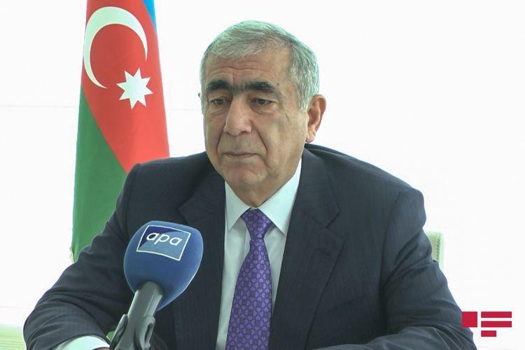 Салех Мамедов: Переход на платную дорогу в Азербайджане может быть применен в 2021 году