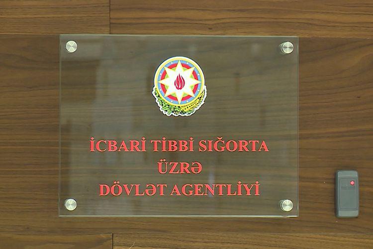 Agentlik icbari tibbi sığortanın hər region üzrə 3 ay müddətində tətbiq edilməsinə dair məlumatlara münasibət bildirib