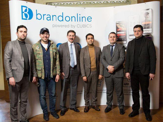 Впервые в Азербайджане – создание online-магазина и приложений в IOS/Android всего за 21 день - ФОТО - ВИДЕО