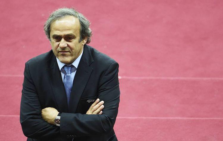 FIFPro опровергла назначение Платини на должность советника президента организации