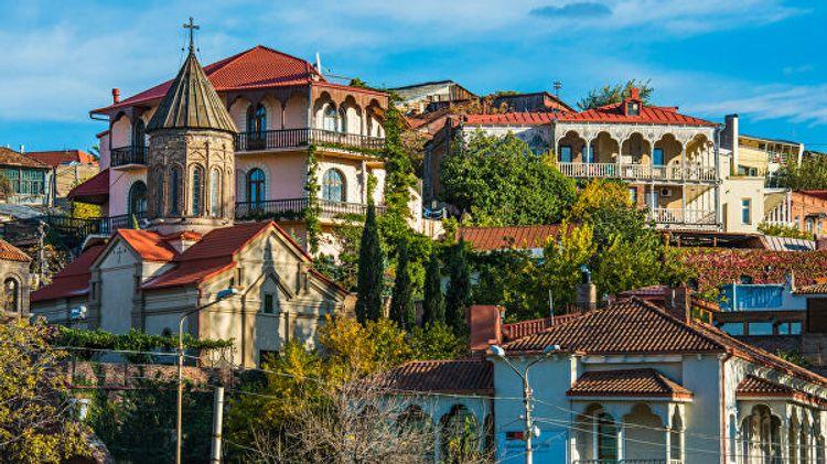 В Тбилиси охранники клуба избили индийских туристов