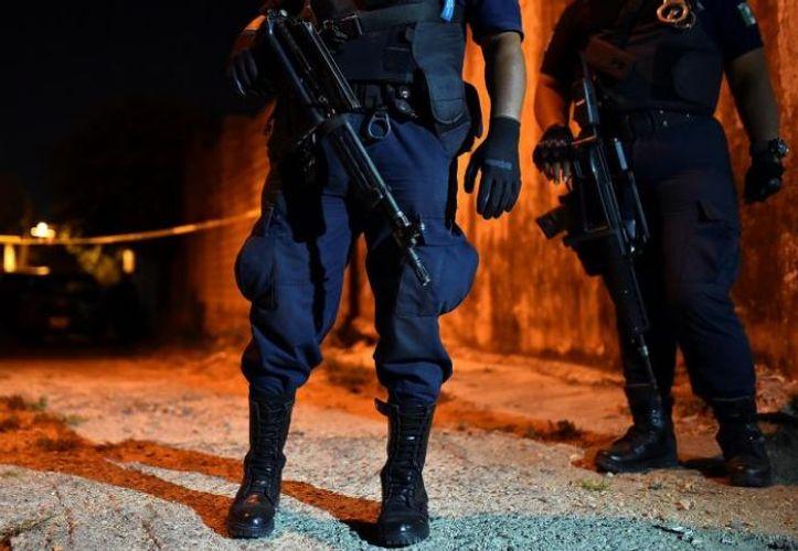 Девять человек стали жертвами нападения на гостиницу в центральной части Мексики