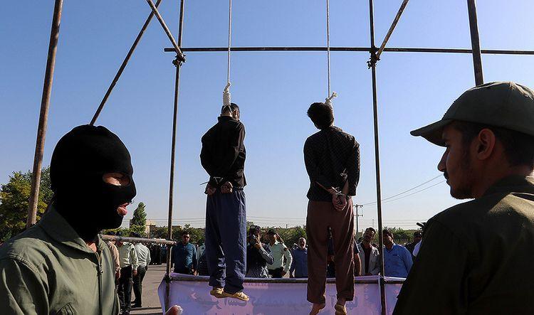 В Иране казнен наркобарон по прозвищу «Крокодил Персидского залива»