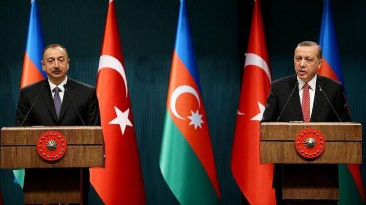 Президент Азербайджана выразил соболезнования Реджепу Тайипу Эрдогану