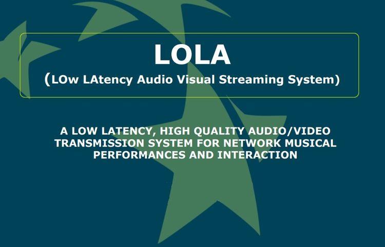 Naxçıvan Dövlət Universitetinin konservatoriyasında LOLA audiovizual yayım sistemi qurulacaq