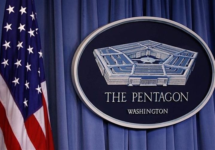 34 US Troops suffer brain injury in Iran's retaliatory strike, Pentagon says