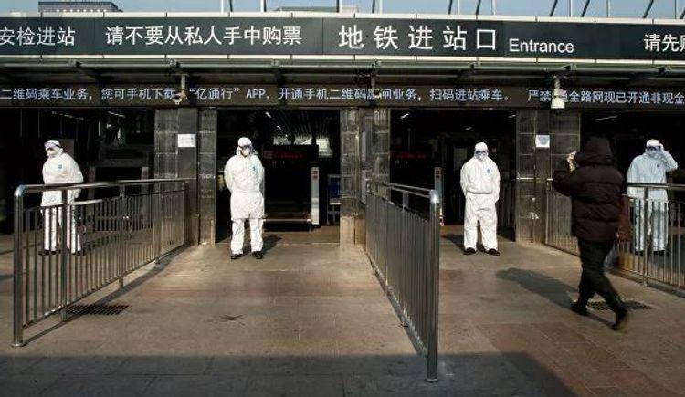 В 25 провинциях Китая объявили наивысший уровень ЧС из-за коронавируса
