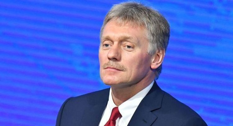 Kremlin: Russia's policy on Ukraine remains unchanged