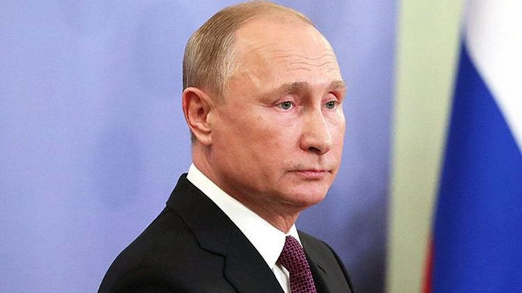 Putin offers condolences to Erdogan after deadly earthquake