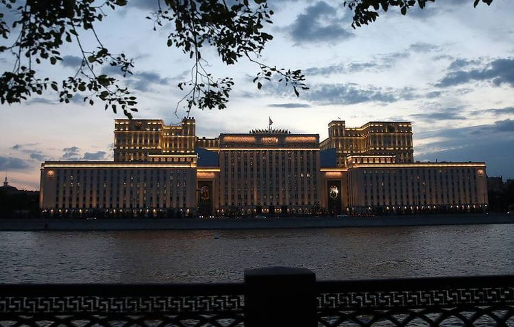 Russian Defense Ministry: Pentagon aggravates situation around interaction in Syria