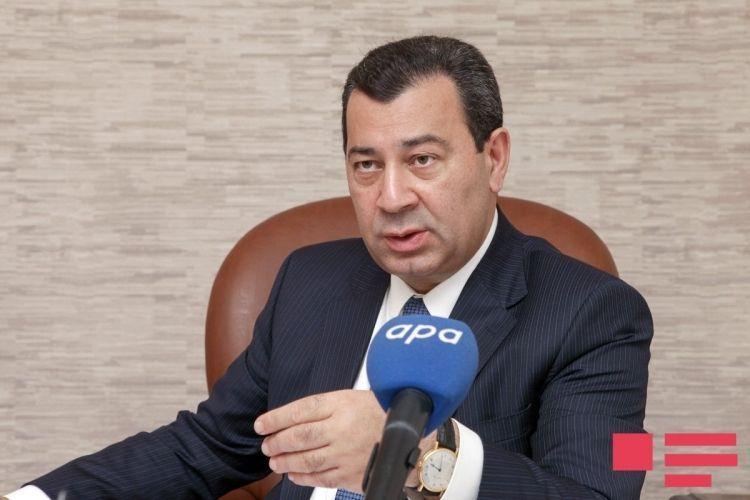 Самед Сеидов: Распространение СЕ заключений до парламентских выборов неприемлемо