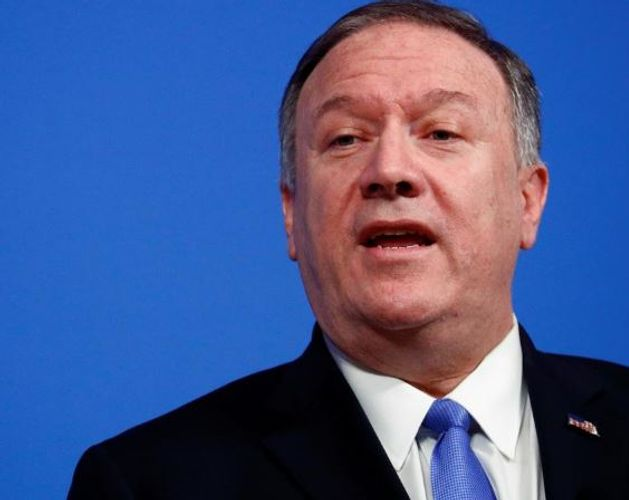 Pompeo accuses radio reporter of lying about his behavior after interview